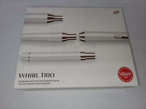 T3 Whirl Trio Interchangeable Styling Wand (76583)