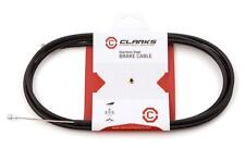 » Clarks Galvanized Front Brake Cable and Outer Sleeve