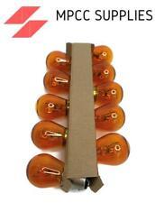 OEM Hyundai Genuine Parts 10 Piece Turn Signal Bulbs 12V 28/8W 18642 21000