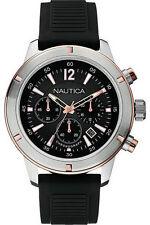 NAUTICA Herren Armbanduhr Mod. A17654G NSR 19