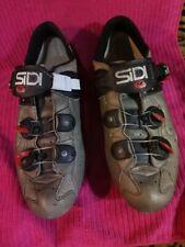 Sidi Genius 3 Road Cycling Shoes 47(12 US)