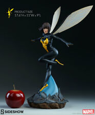 Avengers Assemble Wasp Statue Sideshow Collectibles 200218