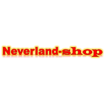 NeverIand-shop