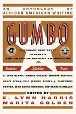 Gumbo: A Celebration of African American Writing Harris, E. Lynn, Golden, Marit