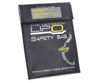 Carson 500906070 - Carson Lipo Safety Bag / Ladesack - Neu
