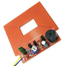 3-5 V METAL DETECTOR KIT elettronica fai da te METAL DETECTOR controllo di sicurezza parte