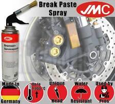 High Temp Brake Service Paste Spray- Yamaha VMX-17 1700 A VMax ABS - 2015 - F -