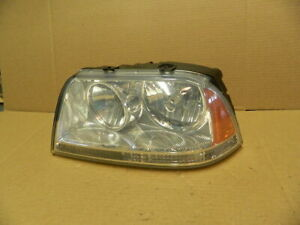 LINCOLN AVIATOR HEADLIGHT ASSEMBLY 2003-2005 LH drivers side XENON HID