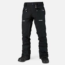 VOLCOM Men's X-TYPE GORE-TEX Snow Pants - BLK - Size XL - NWT