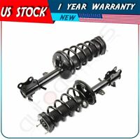 For Toyota Highlander 2001-2003 Rear 2x Quick Complete Struts & Springs Assembly