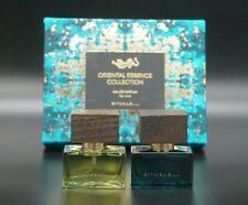 RITUALS .... 2X 10 ml  Eau Du Kashmir & BLEU BYZANTIN Parfüm Parfum Set Herren