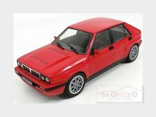 Lancia Delta Hf Integrale 16V 1989 Red TRIPLE9 1:18 T9-1800171