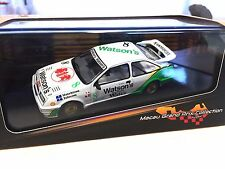 Ford Sierra RS500 Winner Macau Race 1989 - IXO 1:43 DIECAST MODEL CAR MGPC003