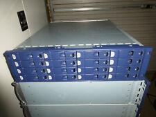 Xyratex RS-1602-F4 Omneon Storage Array, Fibre 4Gb/s with 16 x 146GB 15K Drives