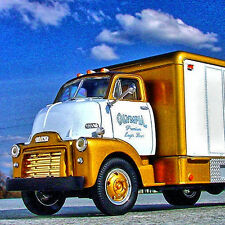 Xtra Rare - 1952 OLYMPIA TUMWATER BEER - GMC KEG DELIVERY Truck -  First Gear