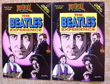 The Beatles Experience, Part Seven of Eight, Rock and Roll Comics, year 1992