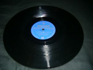 Highland Boogie / Concerto for Romance Winifred Atwell Philips PB410 78 Rpm