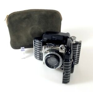 Kodak Bantam Special, Art Deco Camera, Walter Teague design
