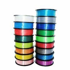 More details for 3d printer filament pla mpla pet 1.75mm 1kg - various colours