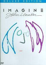 Imagine John Lennon DVD 2 Disc Deluxe Edition