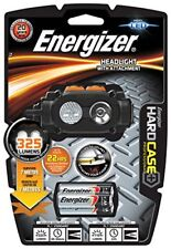 Energizer Fixation Universelle 5 LED Lampe frontale avec 3 Piles Aaa...