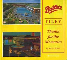BUTLIN'S FILEY THANKS FOR THE MEMORIES published 1992