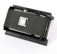 Horseman 6X12 universal roll film back for 4X5 cameras