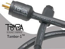 TROMBA Tambor-15 OFC Finland's copper top power cord 1.5meter