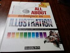 All about Techniques Art: Illustration Techniques Paramons NOT DIRTY OR STINKIN!
