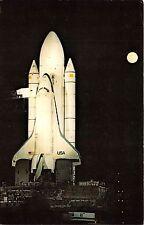 BF37765 shuttle enterprise in florida USA  space espace