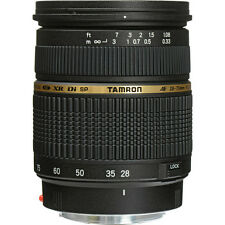New TAMRON SP AF 28-75mm f/2.8 XR Di Lens [A09] - for SONY A Mount