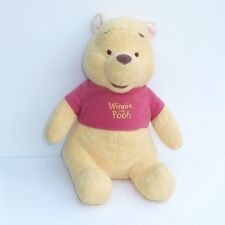 Doudou Ours Nicotoy - Winnie The Pooh