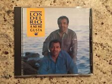 A Mi Me Gusta by Los del Rio (CD, Feb-1994, Ariola International)