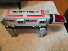VINTAGE 1984 GO-BOTS COMMAND CENTER TONKA
