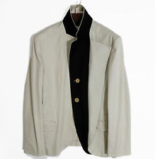 Rare Yohji Yamamoto Pour Homme SS2007 Masterpiece Layered Gabardine Jacket