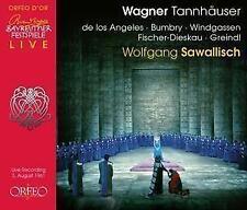 Wolfgang Windgassen - Wagner: Tannhäuser (Bayreuther Festspiele) /3