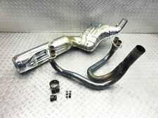 1996 96-01 BMW R1100 R1100RT OEM Exhaust Muffler Silencer Header Pipes Manifold