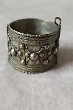 Etiopía: brazalete ALT Ethiopia: Bangle aged etiopia: braccialetto Vecchio