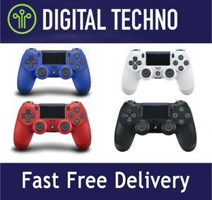 FAULTY Official SONY Playstation 4 PS4 DualShock 4 Wireless Controller - Boxed