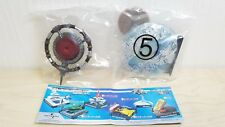 Bandai Thunderbirds Real Product Stage Meikan THUNDERBIRD 5 Figure NEW