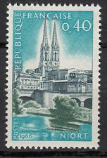 FRANCE TIMBRE NEUF N° 1485  **   EGLISE SAINT ANDRE