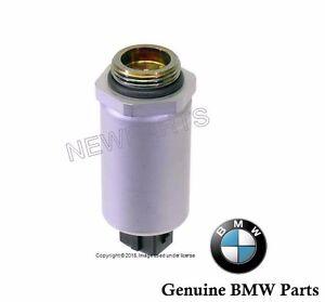 For BMW Solenoid for Vanos Unit E46 Z4 Z3 X5 X3 528i 525i 330xi 325i Genuine