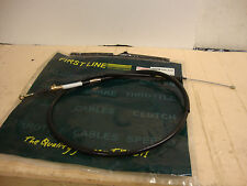 FKB2044 BRAKE CABLE R/H To Fit ISUZU TROOPER 2.6i / 2.8TD 1989~1992  OE Quality