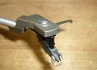 Dual CS 508 Turntable Headshell w/ Ortofon TKS55E Cartridge + Dual DN155E Styli