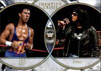 2018 Topps Legends of WWE Wrestling Insert Singles (Pick Your Cards)