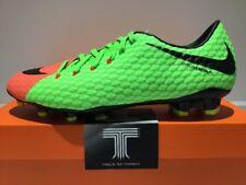 Nike Hypervenom Phelon III FG ~ 852556 308 ~ UK 9.5 ~ EURO 44.5