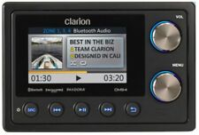 Clarion CMS4 - DIGITALER BLACKBOX-MEDIENEMPFÄNGER MARINE BOOT CMS 4