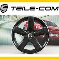 """-40% ORIG.Porsche Macan 95B.2 21"""" Sport Classic Felge/wheel 9,5J 21 ET27 schwarz"""