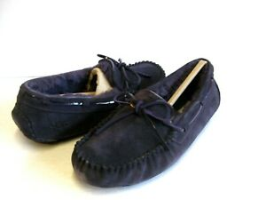 UGG DAKOTA WOMEN SLIPPER SUEDE NIGHTSHADE US 9 /UK 7 /EU 40