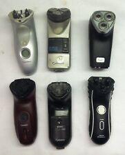 Norelco Razor Shaver Repair Service